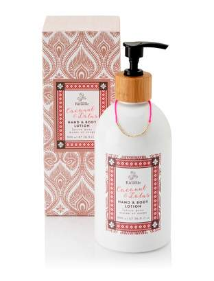 Forever New Dream Weaver Hand and Body Lotion - Coconut & Lotus - 00