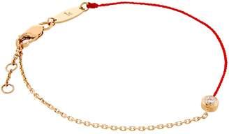 Redline Rose Gold Pure Double Bracelet