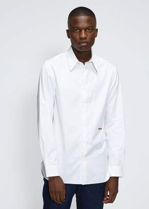 Calvin Klein 205 Point Collar Shirt