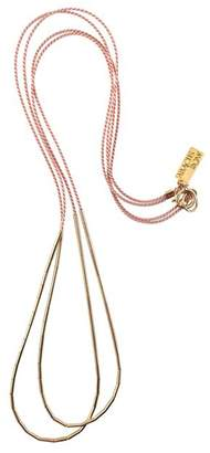 Abacus Row Andromeda Necklace in Blush