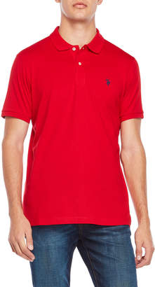 U.S. Polo Assn. Slim Fit Polo