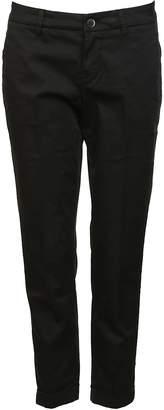 Fay Skinny Capri Trousers