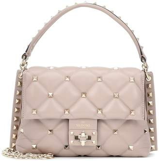 Valentino Candystud Medium leather shoulder bag