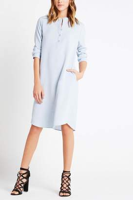 BCBGeneration Katy Firework Shirtdress