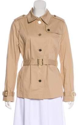 Tory Burch Lightweight Button-Up Jacket w/ Tags