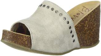 Blowfish Women's Hunter Wedge Sandal