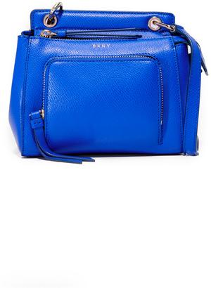 DKNY Bryant Park Mini Top Handle Bag $228 thestylecure.com