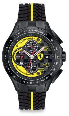 DAY Birger et Mikkelsen Scuderia Ferrari Race Chronograph Watch