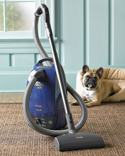Miele Dog & Cat Canister Vacuum