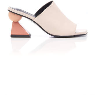 Yuul Yie Lowell Leather Mules