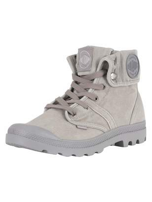 Palladium Men's Pallabrouse Baggy Boots