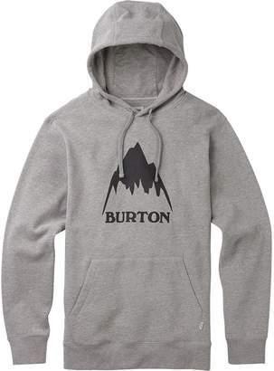 Burton Classic Mountain High Pullover Hoodie - Men's