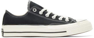 Converse Black Chuck Taylor All-Star 70 Sneakers