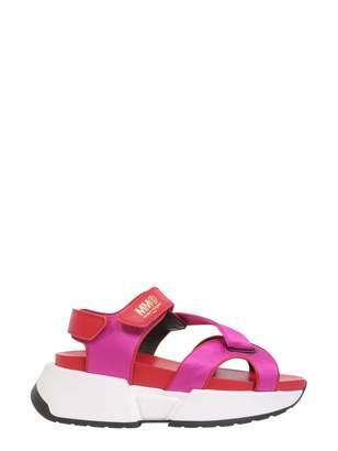 MM6 MAISON MARGIELA Sandals With Oversize Sole
