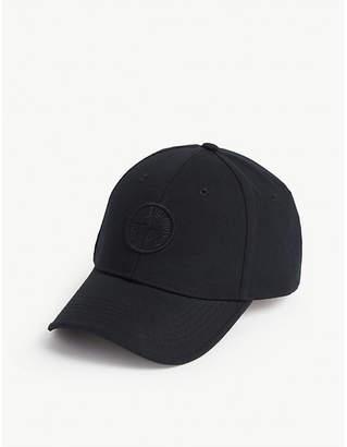 Stone Island Cap - ShopStyle UK fc1e7d7d31e1