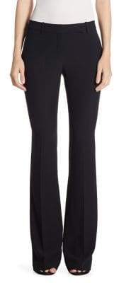 Alexander McQueen Narrow Bootcut Trousers