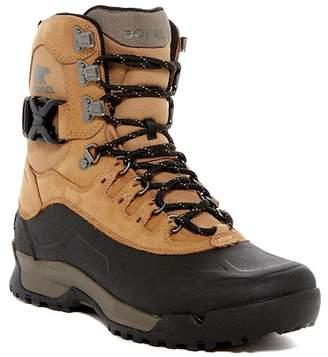 Sorel Paxson Tall Waterproof Boot