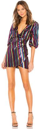 Lovers + Friends Frida Mini Dress