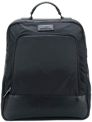 Versace large backpack