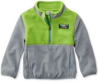 L.L. Bean L.L.Bean Infants' and Toddlers' Katahdin Microfleece, Colorblock