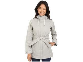 Columbia Pardon My Trenchtm Rain Jacket Women's Coat