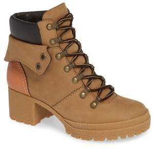 See by Chloe Eileen Lace-Up Boot