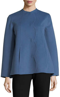 Max Mara Basco Wool Coat