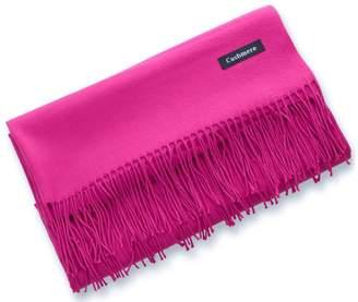 Nobrand New Imitation Cashmere Thicker Women's Fashion Long Shawl Long Winter Warm Scarf