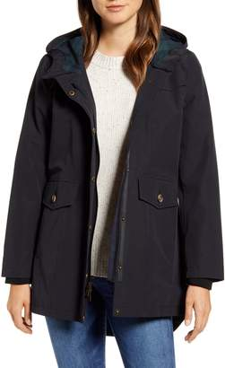 Pendleton Port Madison Hooded Raincoat