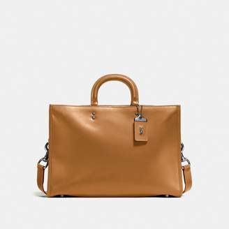 Coach Rogue Brief