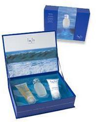 Fragrances of Ireland Inis Cologne, Shower Gel & Lotion Gift Set
