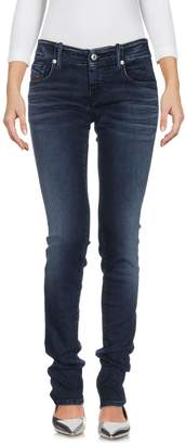 Diesel Denim pants - Item 42653365FQ