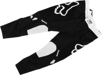 Fox Racing Supreme Moto Pant - 'SS 18' - Black