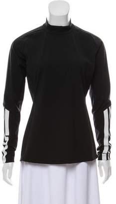 J. Lindeberg Long Sleeve Workout Top