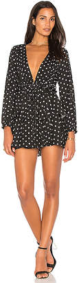 Amalfi by Rangoni LIONESS Polka Dot Dress
