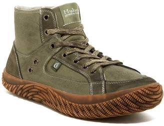 Hybrid Green Label Fearless II High-Top Sneaker