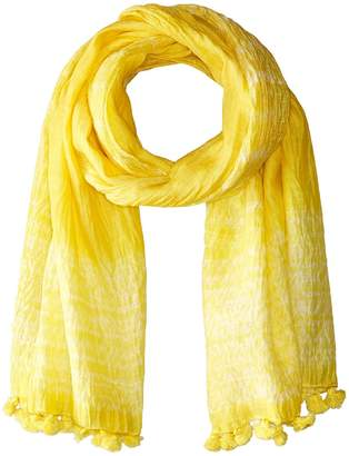 Eileen Fisher Scarf Scarves