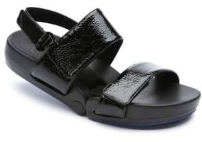 FIGS BY FIGUEROA Figulous Sandal