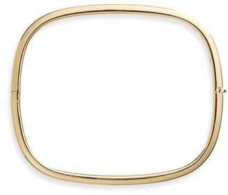 Roberto Coin Soft Square Bangle Bracelet
