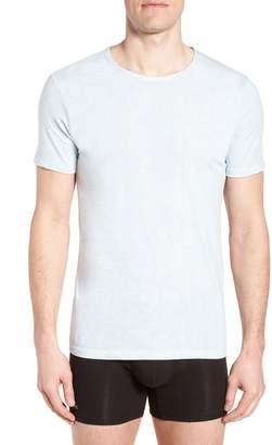 Lacoste 2-Pack Superfine Crewneck T-Shirts