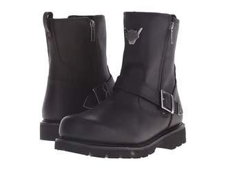 Harley-Davidson Flagstone Men's Zip Boots