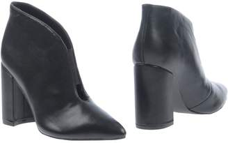 Francesco Milano Booties