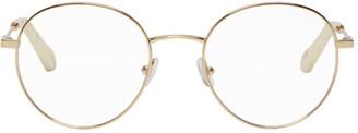 Chloé Gold Palma Glasses