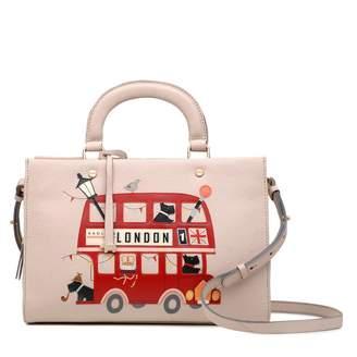 Radley Party Bus Medium Multiway Grab Bag