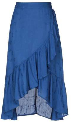 Nümph 7分丈スカート
