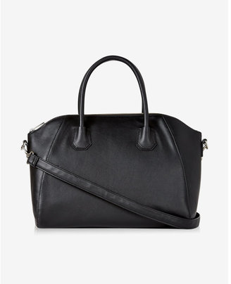 Express winged satchel $59.90 thestylecure.com
