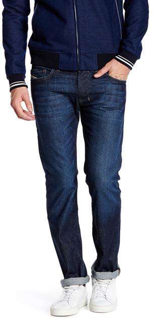 DieselDiesel Safado Slim Straight Leg Jean
