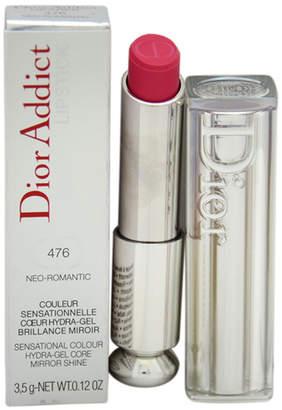 Dior .12Oz Addict #476 Lipstick