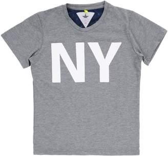 Macchia J T-shirts - Item 12026610TG