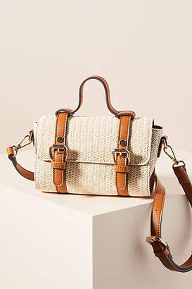Anthropologie Aidy Crossbody Bag